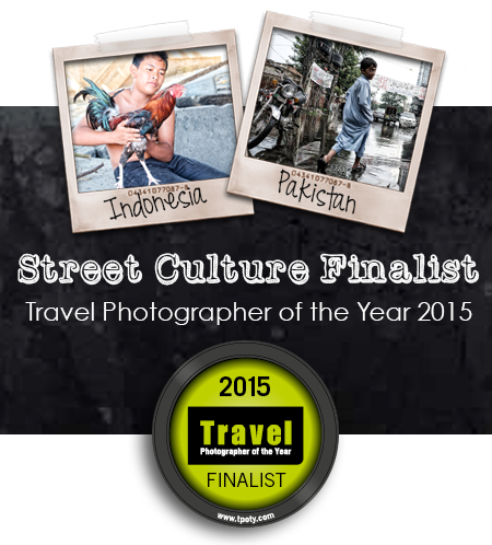 Photo Competition Finalist